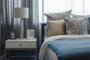 Top Tips To Declutter Your Bedroom Blissfully Organised; Bedroom Declutter; Bedroom  Decluttering