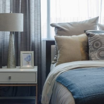Blissfully Organised Tips to Decluttering Your Bedroom