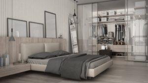 blissfully organsied; tracy ross; expert organiser; bedroom organisation; bedroom decluttering