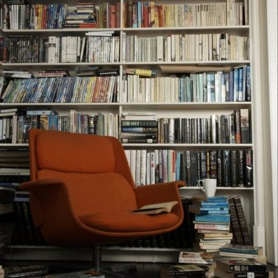 Blissfully Organised Top Tips To Declutter Your Book Collection