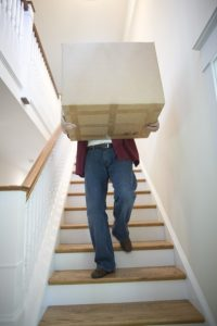 downsizing home, top tips to downsize home; moving to a smaller home