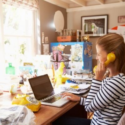 Blissfully Organised Expert Tips To Declutter And Organise A Home Office