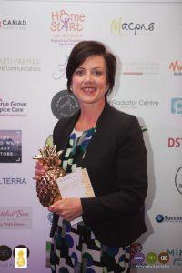 blissfully organised; business award; st albans businesses; SABS; Woo Hoo