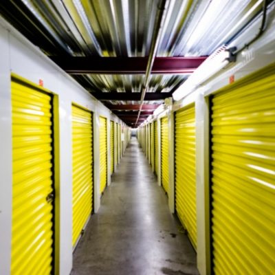 Blissfully Organised – To store or not to store? The ins and outs of self storage