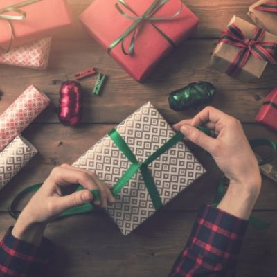 The 12 Weeks of Christmas: How To Make This Your Most Stress Free Festive Season Yet