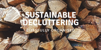 Sustainable Decluttering