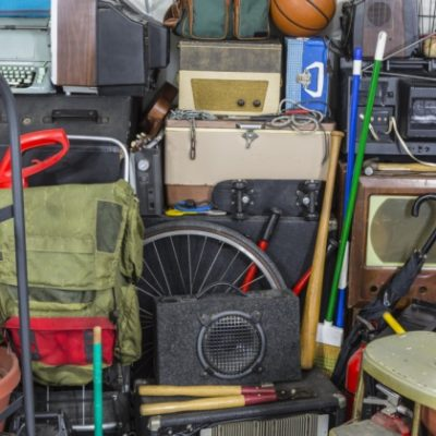 How To Declutter While In Self Isolation