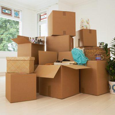 Virtual Organising Sessions – Moving Home